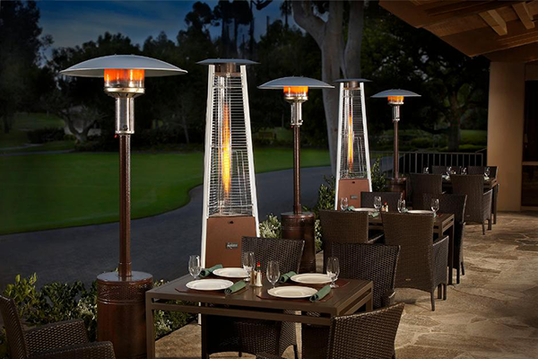 1 Patio Heater Rentals Toronto Pyramid Heaters Fireplace Fire Pits Toronto Event Rentals